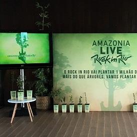 RIR - Amazonia Live 2016