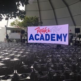 Rock in Rio Academy 2016