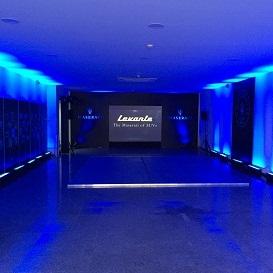 Maserati Levante Presentation