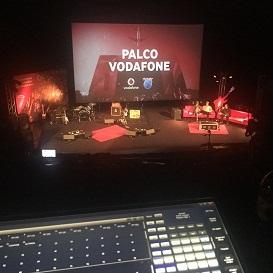 RIR - Apresentação Palco Vodafone 2016