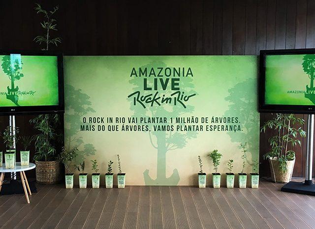 Rock in Rio Amazonia Live 2016