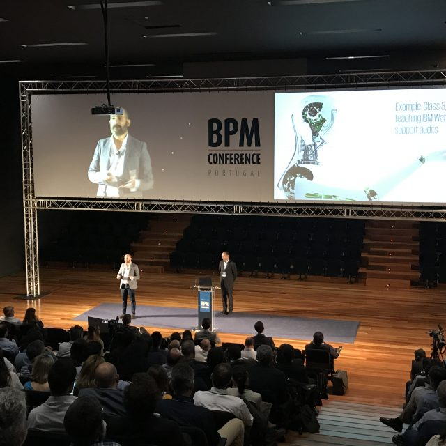 BPM Conference 2017