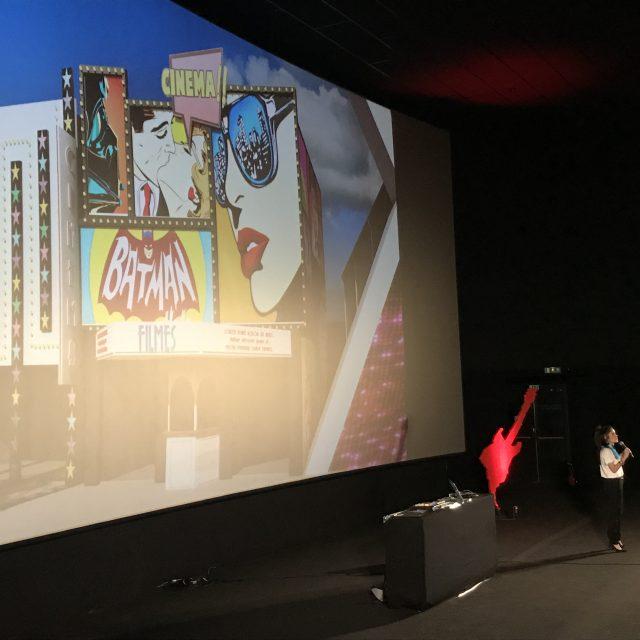 RIR - UCI Cinemas Presentation