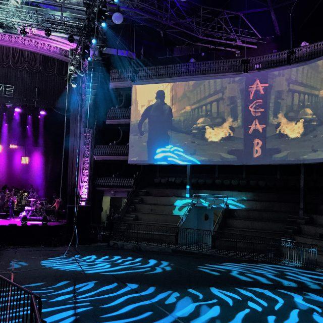 EA Live 2018 / Coliseu dos Recreios