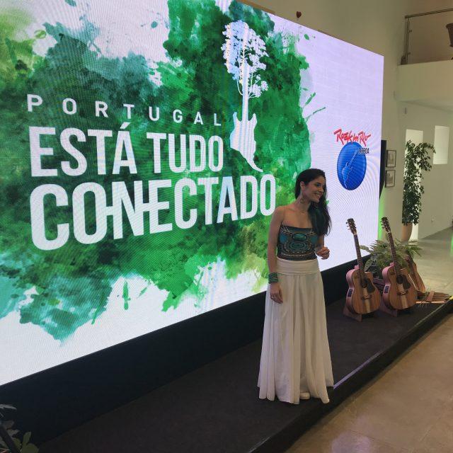 RIR - Projecto Social 2018